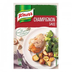 Knorr saus Champignon