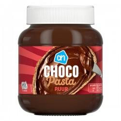 Huismerk chocoladepasta Puur 400 gram