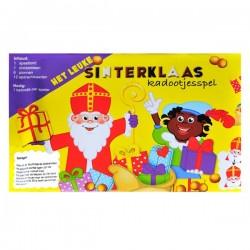 Sinterklaas Kadootjes spel