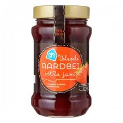 Huismerk Extra Aardbeien jam 450 gram