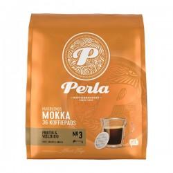 Perla Koffiepads Mokka 36 stuks