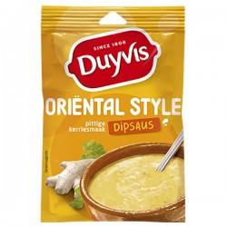 Duyvis Dipsaus Oriental style