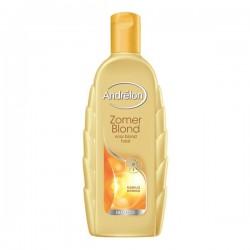 Andrélon Zomerblond shampoo 300 ml