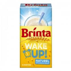 Brinta Wake-up Naturel 120 Gram