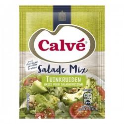 Calvé Salade-mix Tuinkruiden