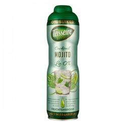 Teisseire 0% suiker Mojito 600 ml