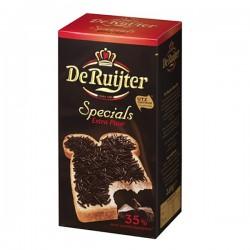 De Ruijter Specials Extra Puur Hagel 200 gram
