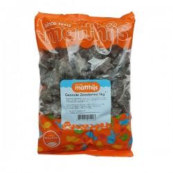 Matthijs Zoute zeesterren 1 kilo