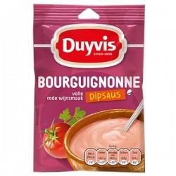 Duyvis Dipsaus Bourguignonne