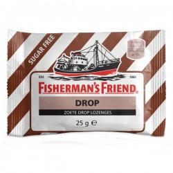 Fisherman's friend Drop pastilles