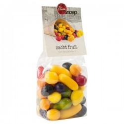 Elvee Zacht Fruit 200 gram