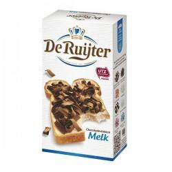 De Ruijter Chocolade vlokken Melk 300 gram
