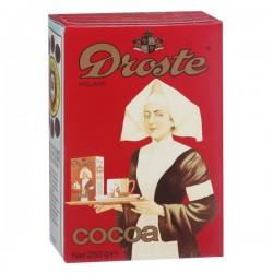 Droste cacao 250 Gram