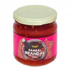 Huismerk Sambal Brandal 200 gram