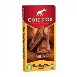 Côte d'Or Bonbonbloc Praline melk