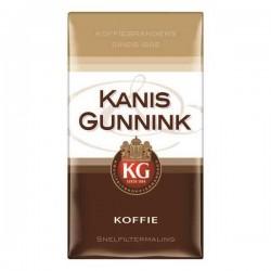 Kanis & Gunnink Snelfiltermaling koffie 500 gram