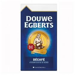 Douwe Egberts koffie snelfiltermaling Cafeïne vrij 250 gram