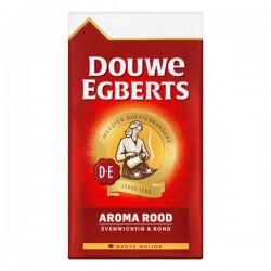 Douwe Egberts koffie Grove maling Aroma rood 500 gram