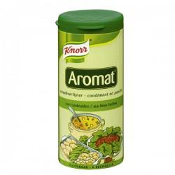 Knorr Aromat met Tuinkruiden Busje 88 Gram
