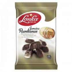 Lonka Jamaica Rumbonen 160 gram