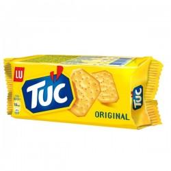 LU Tuc crackers Original 100 gram