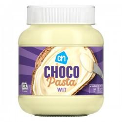 Huismerk chocoladepasta Wit 400 gram