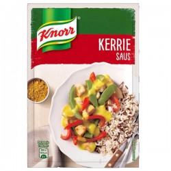 Knorr saus Kerrie