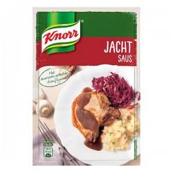 Knorr saus Jacht