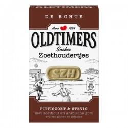 Oldtimers Pittigzoete Sneker zoethoudertjes 235 gram