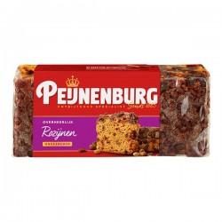 Peijnenburg Luxe Rozijnen koek 465 gram