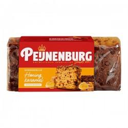 Peijnenburg Luxe Honing-karamel koek 465 gram