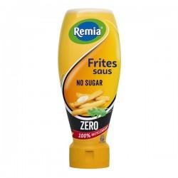 Remia Fritessaus Zero sugar 500 ml