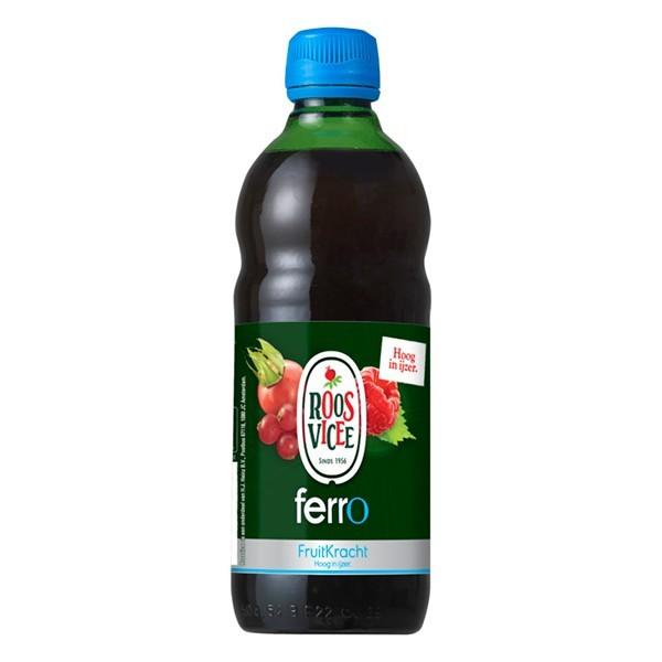 Roosvicee Fruitkracht Ferro 500 ml