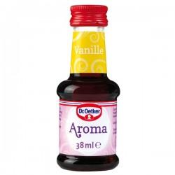 Dr. Oetker Aroma Vanilla 38 ml