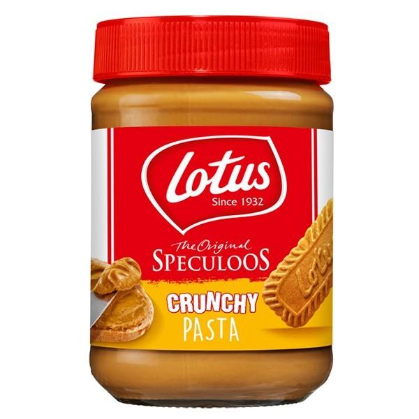 Lotus speculoos Crunchy 700 Gram