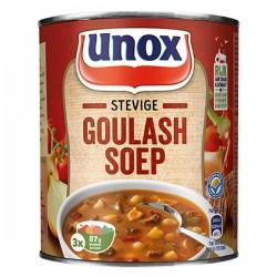 Unox stevige Goulash soep 800 ml