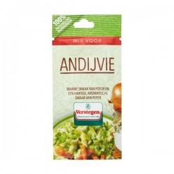 Verstegen Mix voor Andijvie zakje 20 gram