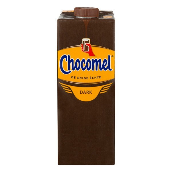 Chocomel Dark 1 liter