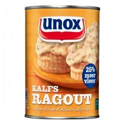 Unox Ragout Kalfs 400 gram