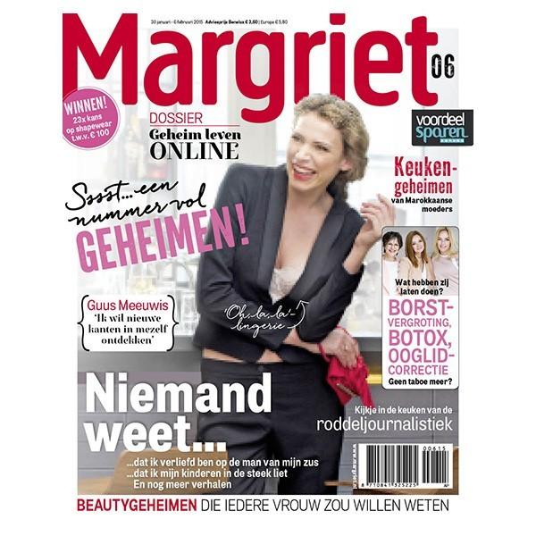 Tijdschrift -Margriet-