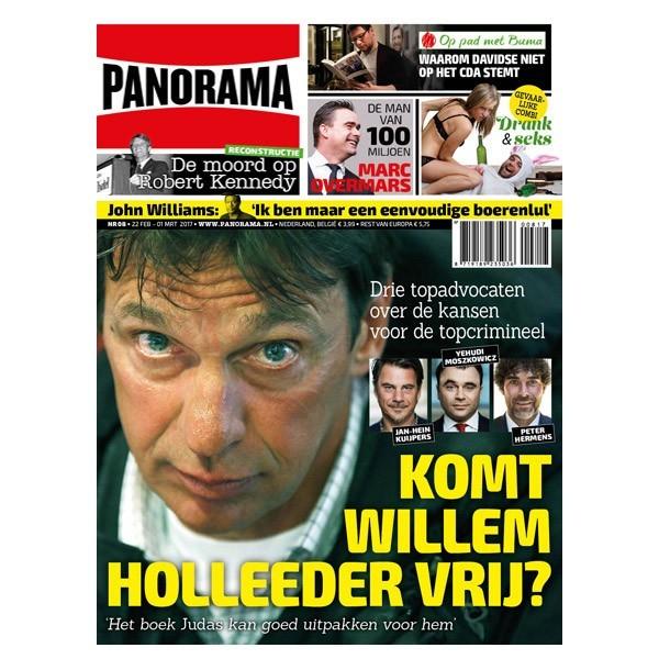 Tijdschrift -Panorama-