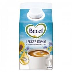 Becel Voor in de koffie pak 467 ml