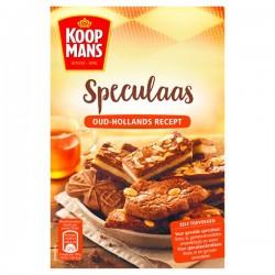 Koopmans Mix voor Speculaas