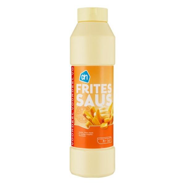 Albert Heijn Frites saus 1000 ml