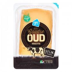 Huismerk Goudse kaas Oud stuk ca. 500 gram