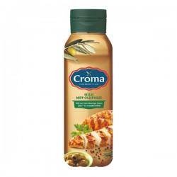 Croma Bakken en Braden Milde olijfolie fles 450 ml