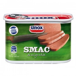 Unox Smac 250 gram