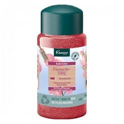 Kneipp Cherry blossom bad kristallen 500 gram