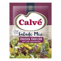 Calvé Salade-mix Kruiden-Knoflook