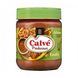Calvé Pinda Satésaus kruidig 350 Gram